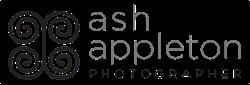 Ash Appleton Logo